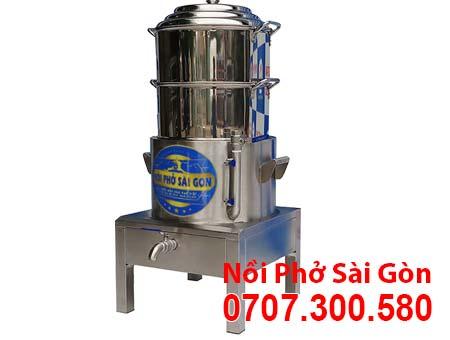 Nồi hấp xôi 2 tầng size D500 mm, sản phẩm được ưu chuộng hiện nay.