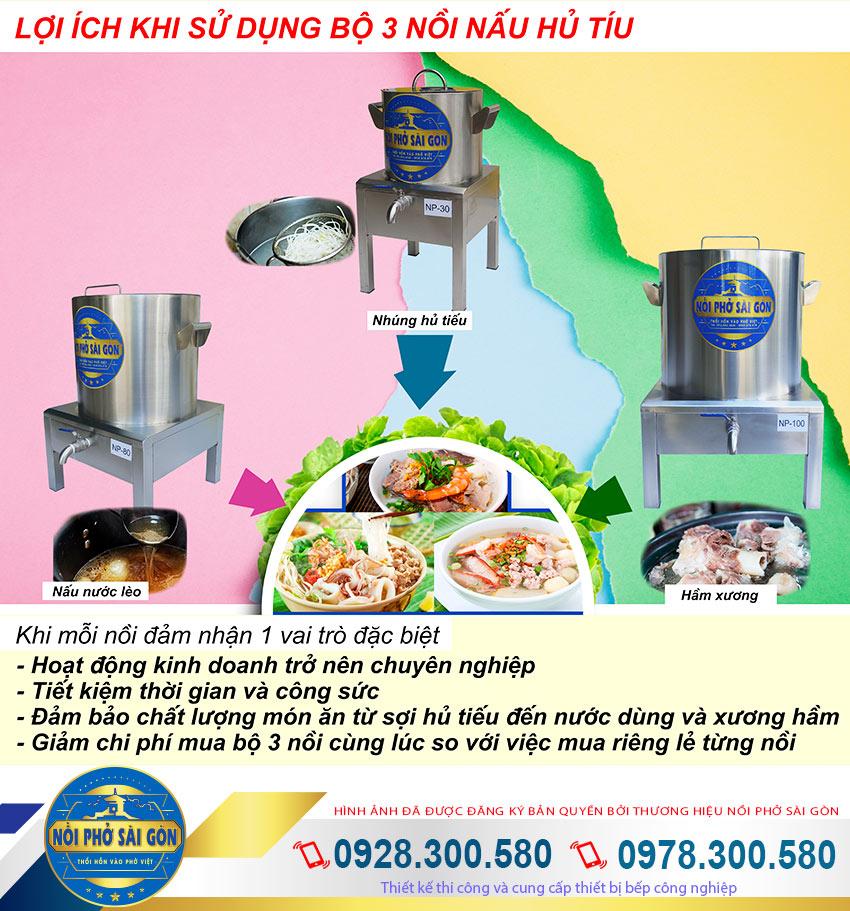 Báo giá bộ nồi nấu hủ tiếu bằng điện, nồi inox nấu hủ tiếu công nghiệp bằng điện.