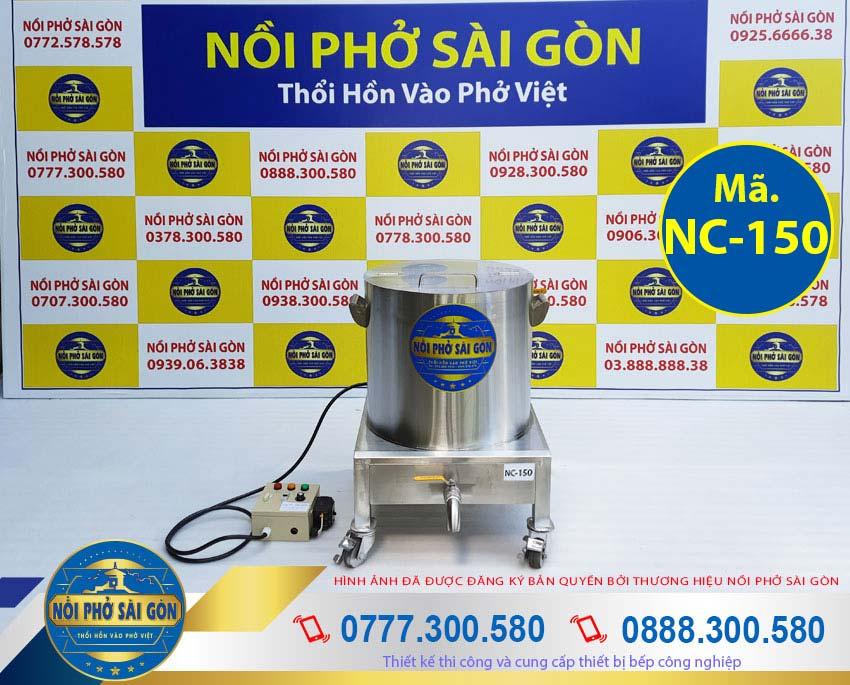 Báo giá nồi nấu cháo công nghiệp 150 lít, nồi nấu cháo bằng điện uy tín chất lượng.