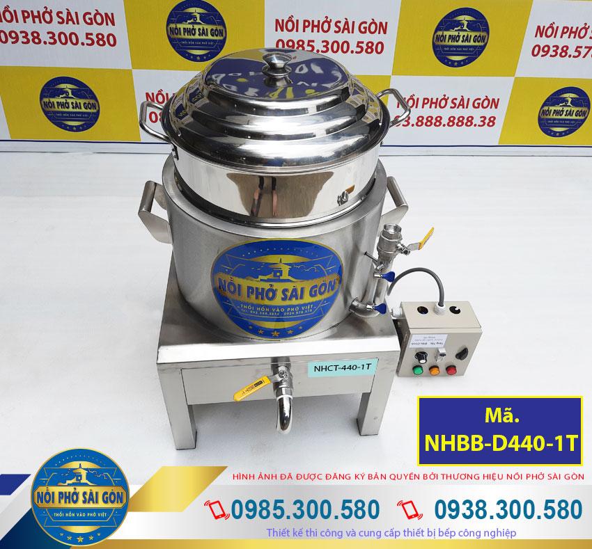 Giá bán nồi hấp bánh bao công nghiệp cách thủy, nồi điện hấp bánh bao công nghiệp giá tốt.